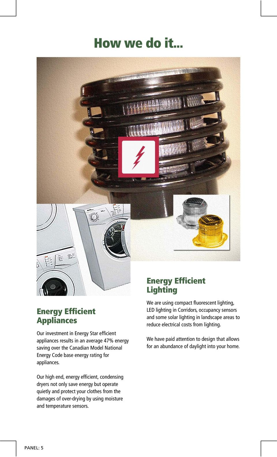 National Energy Code base energy rating for appliances.