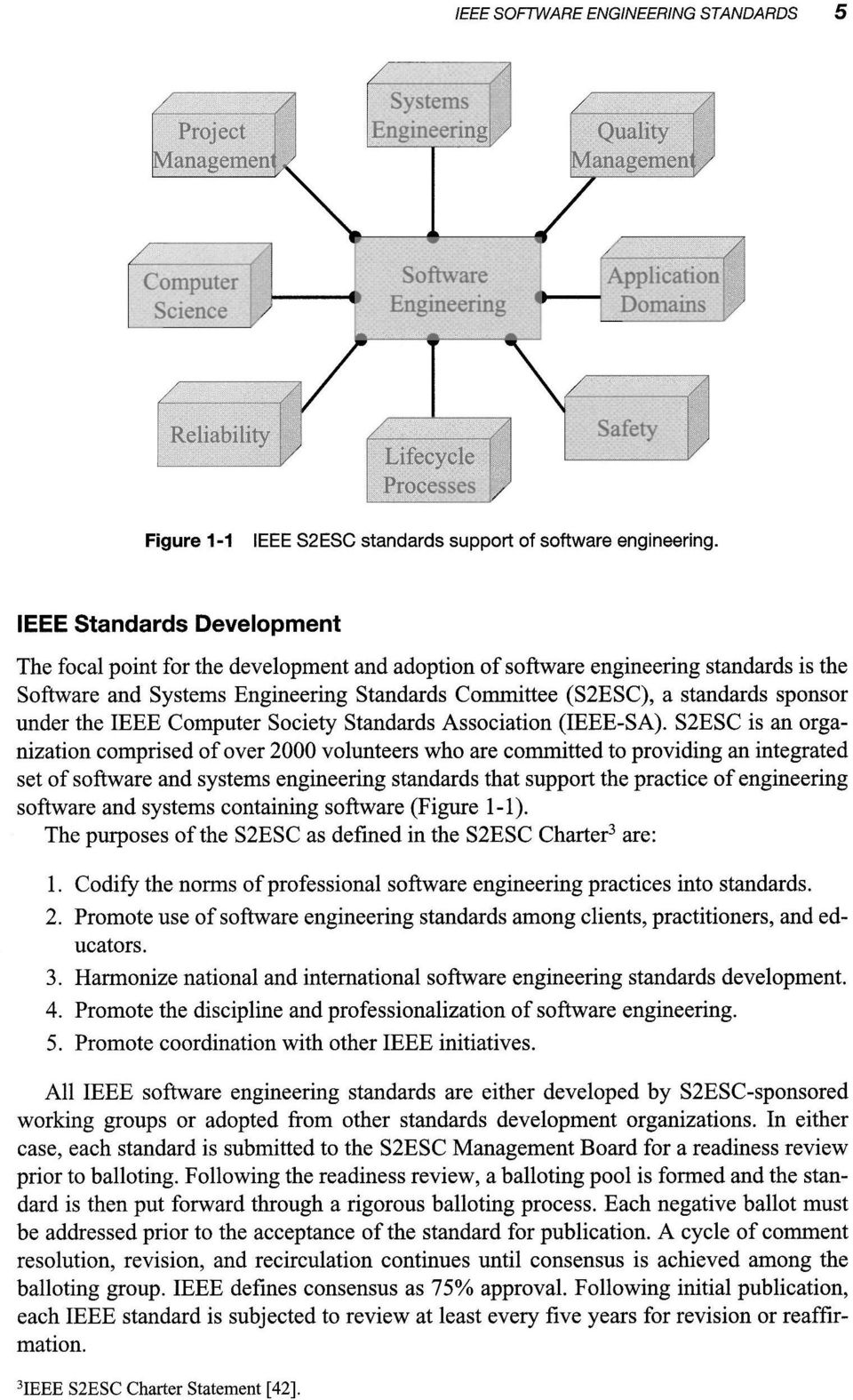 under the IEEE Computer Society Standards Association (IEEE-SA).