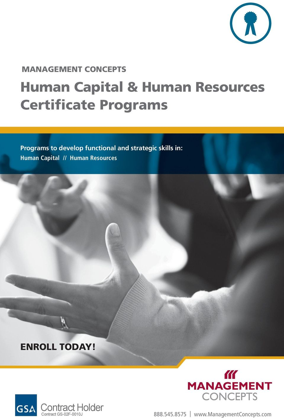 strategic skis in: Human Capita // Human Resources ENROLL