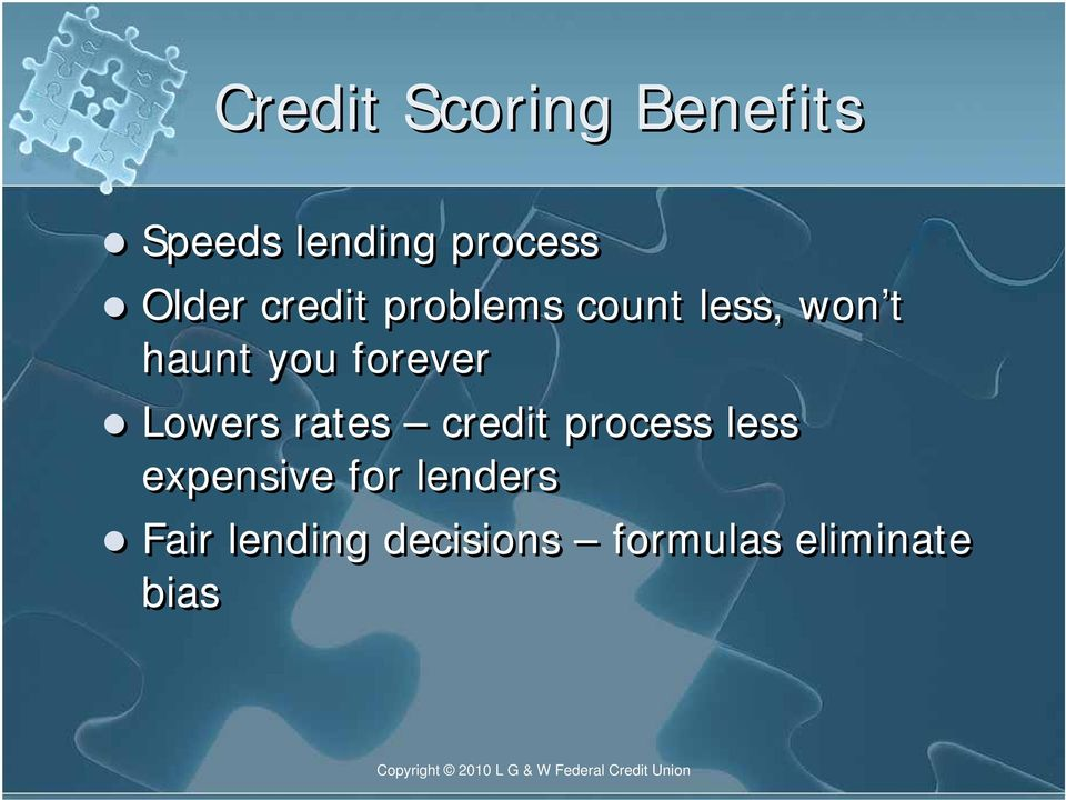 forever Lowers rates credit process less expensive