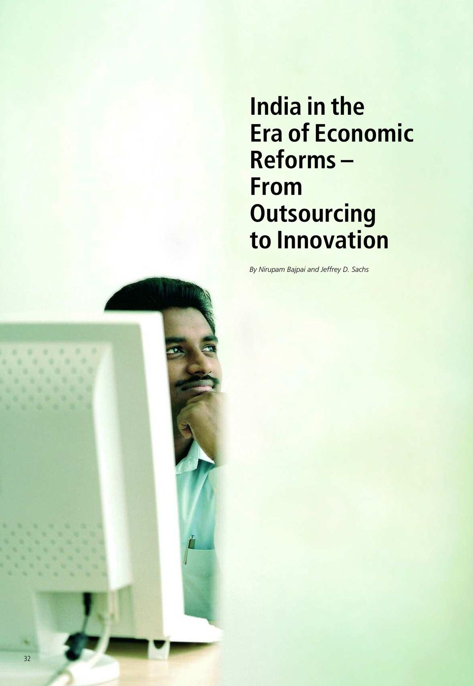 Outsourcing to Innovation