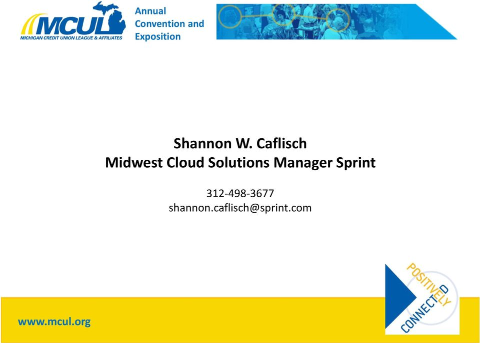 Caflisch Midwest Cloud Solutions