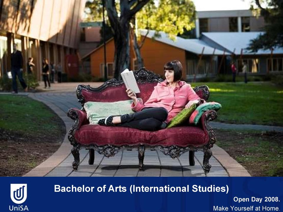 Arts (International