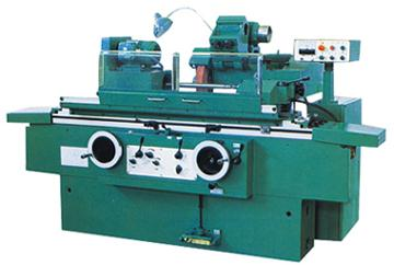 SURFACE GRINDER A surface grinder is a machine tool used to provide precision ground surfaces, either to a critical size or for the surface finish.