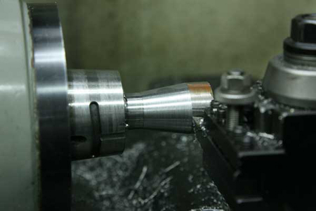 Taper Turning on the Engine Lathe 240 Welcome to the Tooling University. This course is designed to be used in conjunction with the online version of this class.