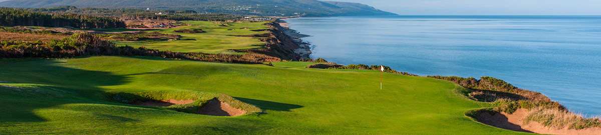 SEPTEMBER 22 ND, 2016 First place team prize is the coveted Keltic Cup and a trip for four to Cabot Links and Cabot Cliffs in Cape Breton, Canada s only true links golf!