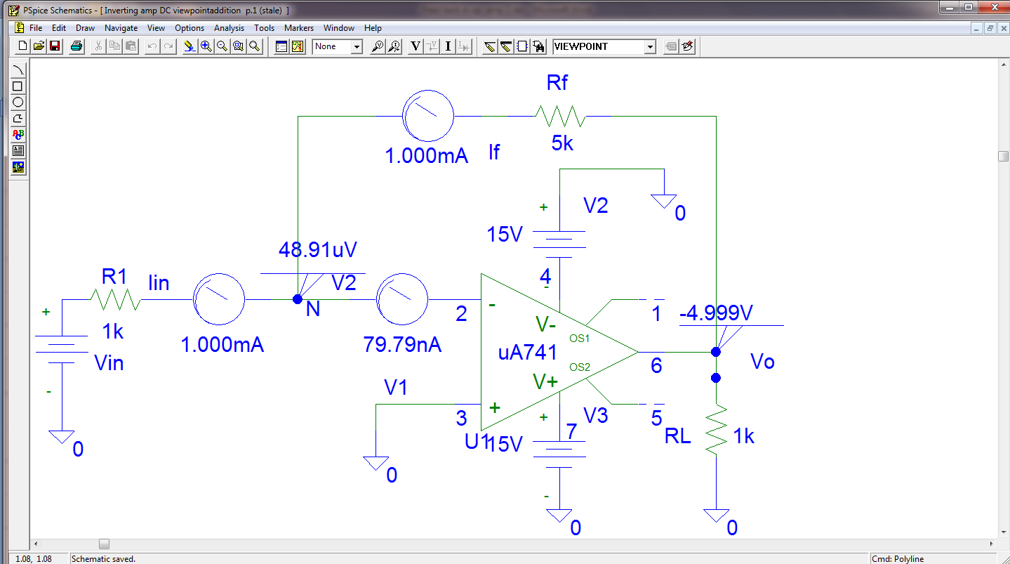 Feedback In Operational Amplifier Pdf La4550 Audio Electronic Circuits And Diagramelectronics This Concept Is Used Ideal Inverting Opamp Voltage