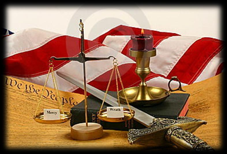 The Judicial Power The role of the Judiciary is to interpret the law.