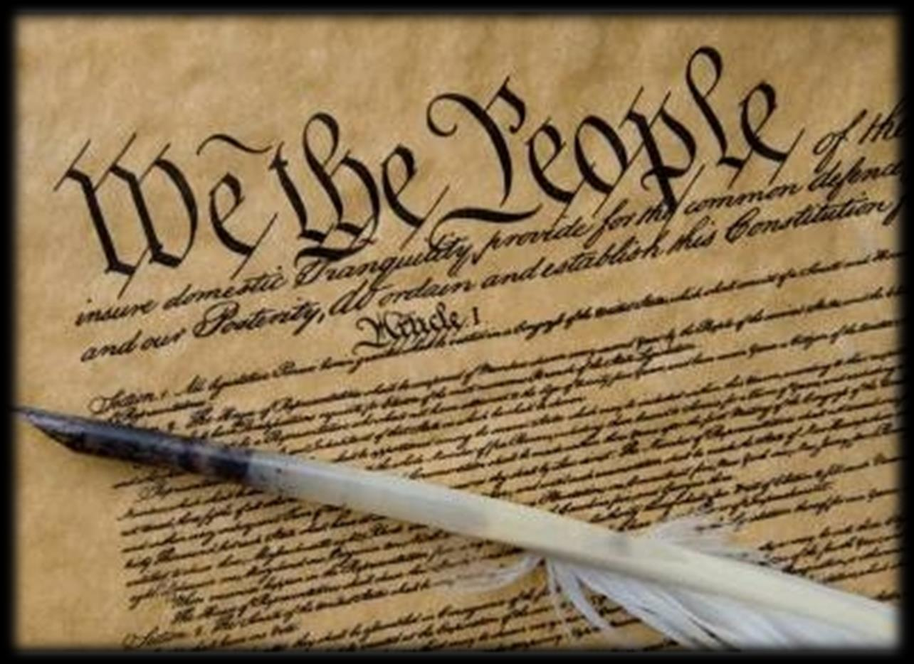 Ratified in 1791, it consists of the first ten amendments of the Constitution.