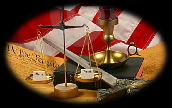 The Supreme Court examines the actions and laws of the State and national Governments and