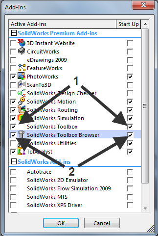 SolidWorks tutorial Exciting - PDF