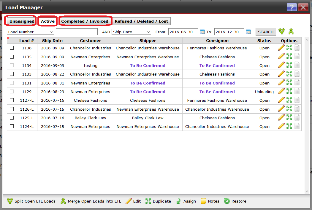 Browsers    2 Creating Your Administration Lists Importing Your Data