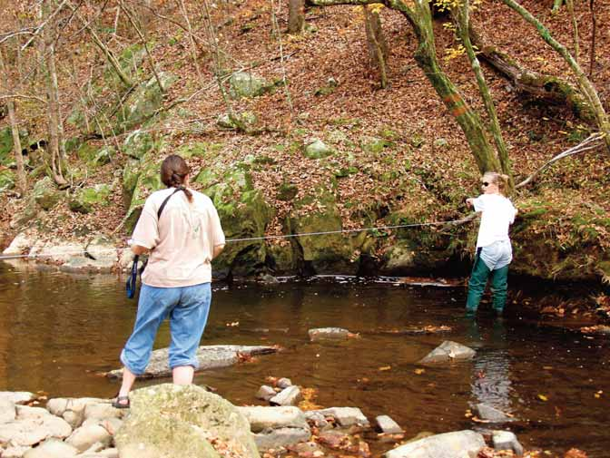 Haw River Watch A Citizen Water Quality Project of the Haw