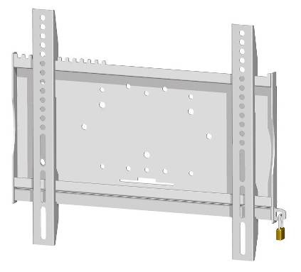 Flat screen Wall mounts Universal 22 All our universal flat screen wall mounts are VESA compatible.