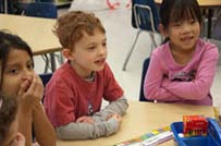Bedford Public Schools Grade 1 English Language Arts The Davis School first grade program stands on the shoulders of the kindergarten skills and strategies.