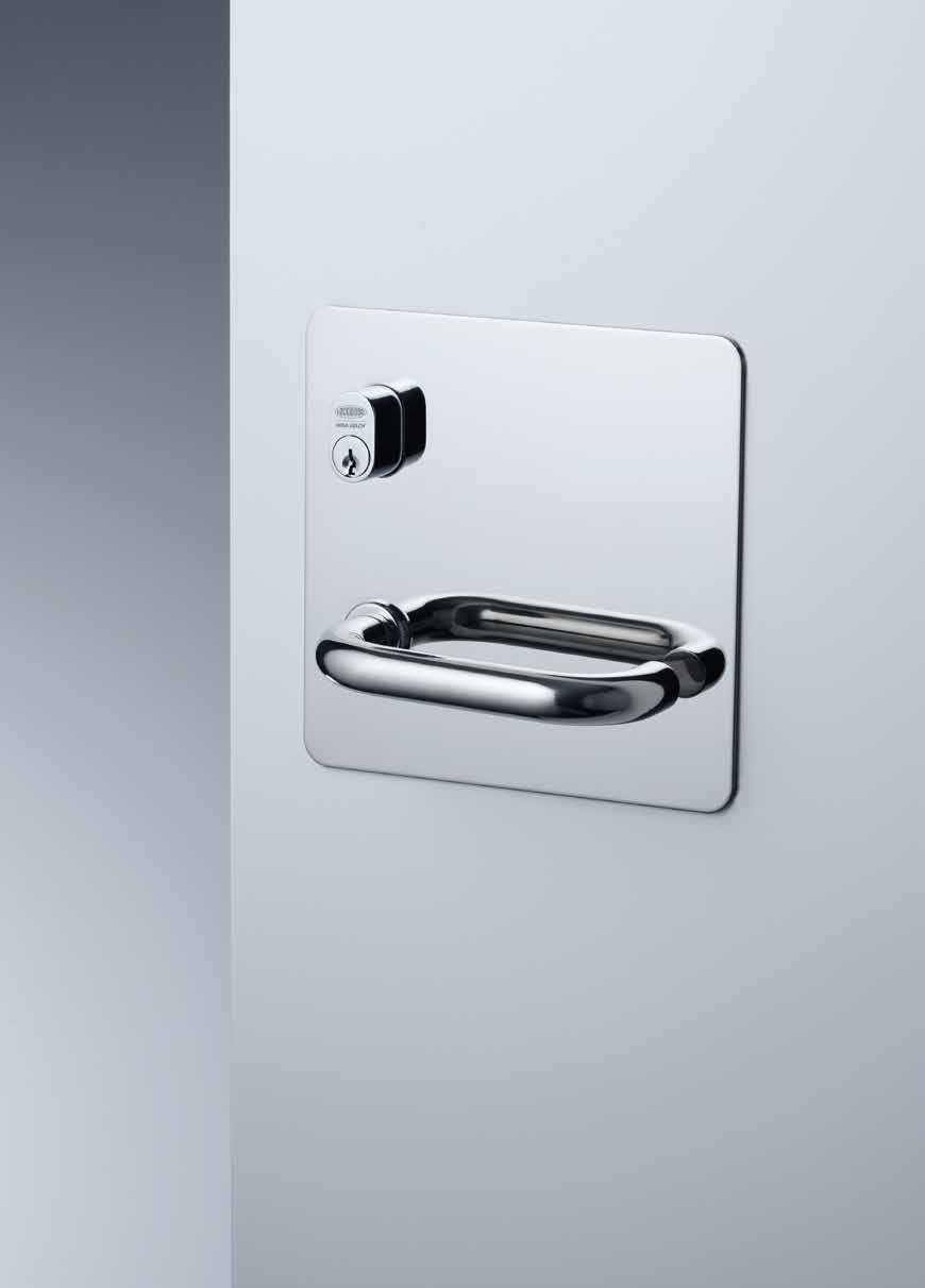 Plate Door Handles We take the worry out of protecting