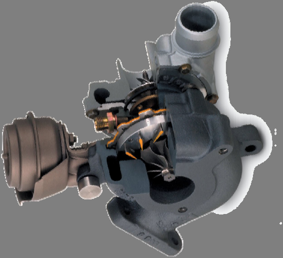 Transportation Systems From fuel-saving and emission-reducing turbochargers to safety-enhancing brake materials, our technologies enhance the performance, safety and efficiency of passenger and
