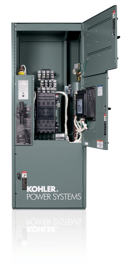 Ts 9200 m transfer switch