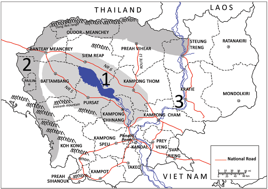 conflict in indochina Amazoncom: u s containment policy and the conflict in indochina (9780804722834): william j duiker: books.