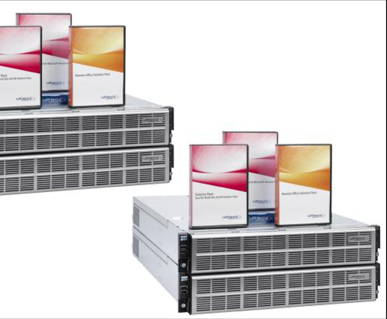 Multi-site SAN Performance Overview The Multi-Site SAN from LeftHand Networks simplifies high availability by providing a robust, scalable, and highly available SAN storage solution that is managed