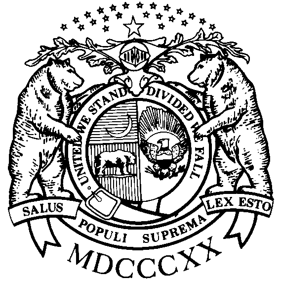 In The Missouri Court Of Appeals Eastern District Divison Four
