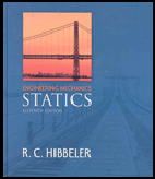 CHAPTER Engineering Mechanics: Statics College of Engineering Department of Mechanical Engineering Tenth Edition EQUILIBRIUM OF A RIGID BODY 5c by Dr. Ibrahim A.