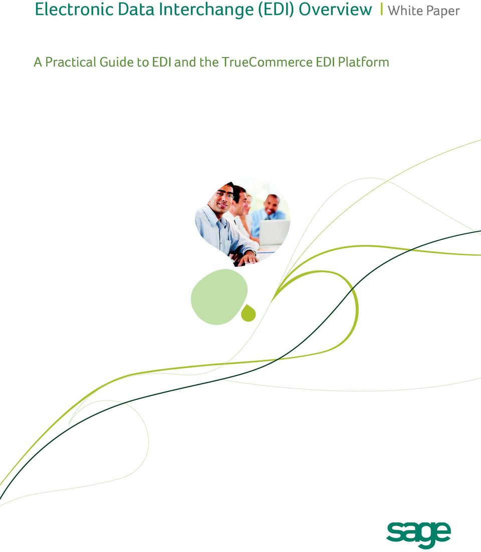 A Practical Guide to EDI and
