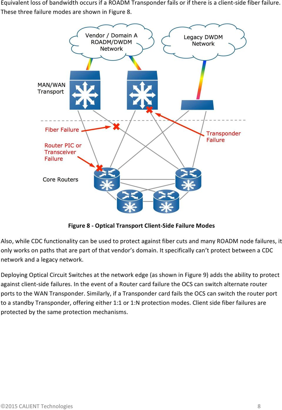 that vendor s domain. It specifically can t protect between a CDC network and a legacy network.