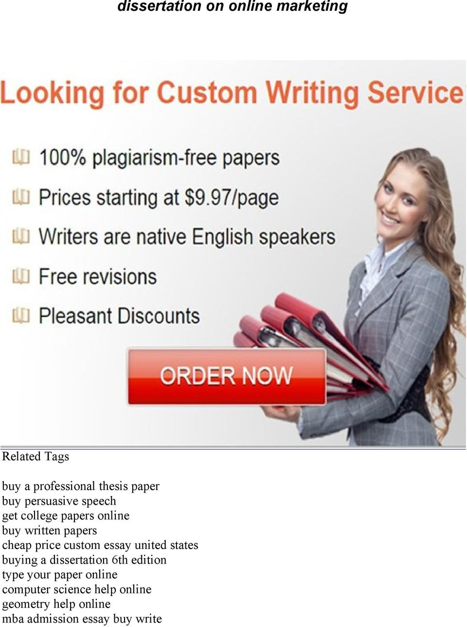 custom essay united states buying a dissertation 6th edition type your paper