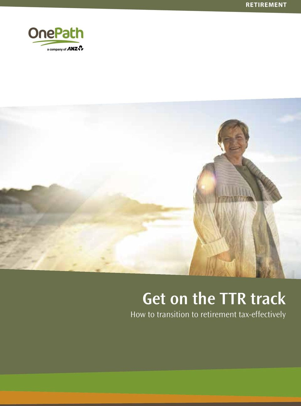 TTR track How to