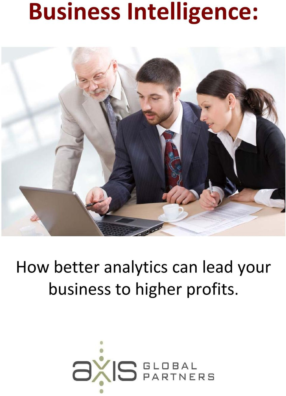 better analytics can