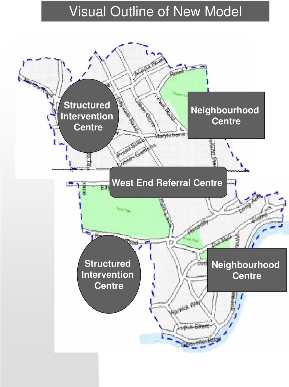 Centre West End Referral Centre