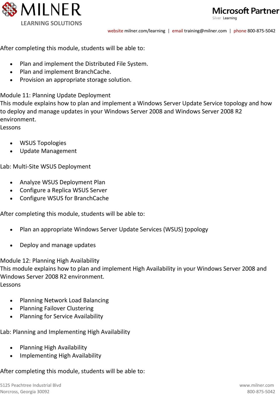 Windows Server 2008 R2 environment.
