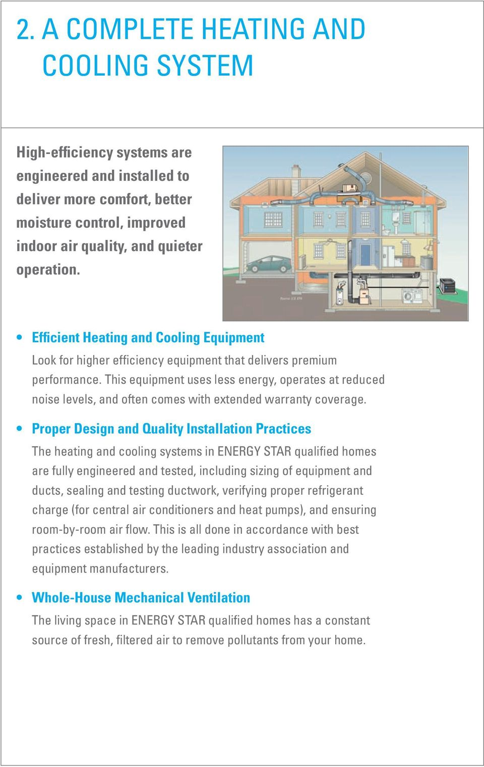 This equipment uses less energy, operates at reduced noise levels, and often comes with extended warranty coverage.
