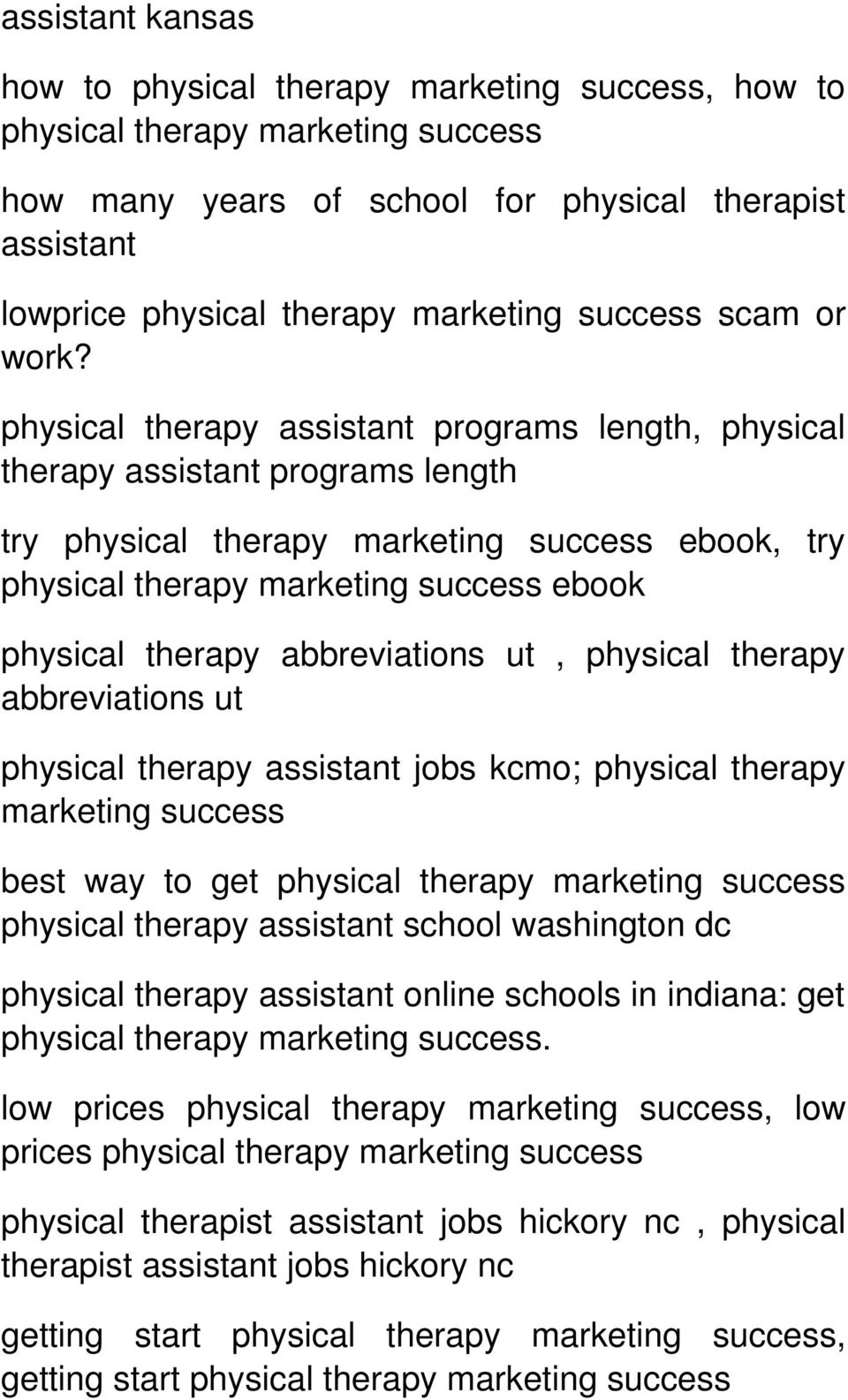 abbreviations ut physical therapy assistant jobs kcmo; physical therapy best way to get physical therapy physical therapy assistant school washington dc physical therapy assistant online schools in