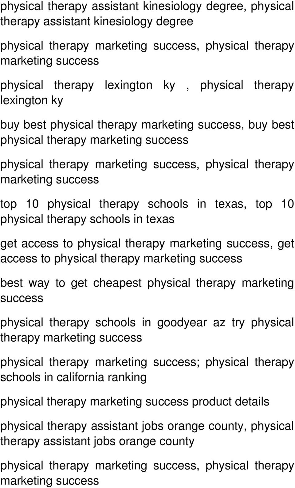 therapy, get access to physical therapy best way to get cheapest physical therapy marketing success physical therapy schools in goodyear az try physical therapy physical therapy ; physical