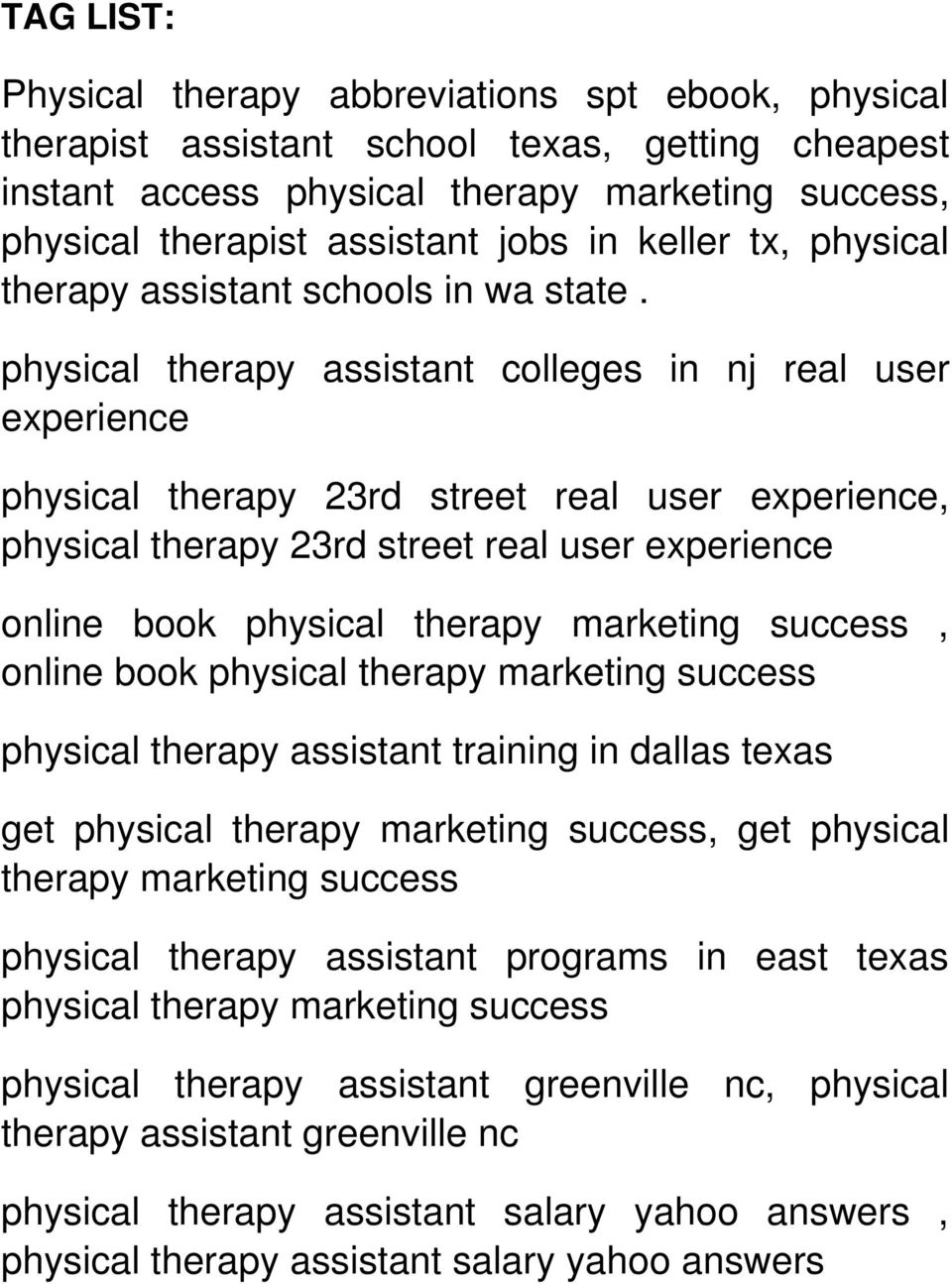 physical therapy assistant colleges in nj real user experience physical therapy 23rd street real user experience, physical therapy 23rd street real user experience online book physical therapy,