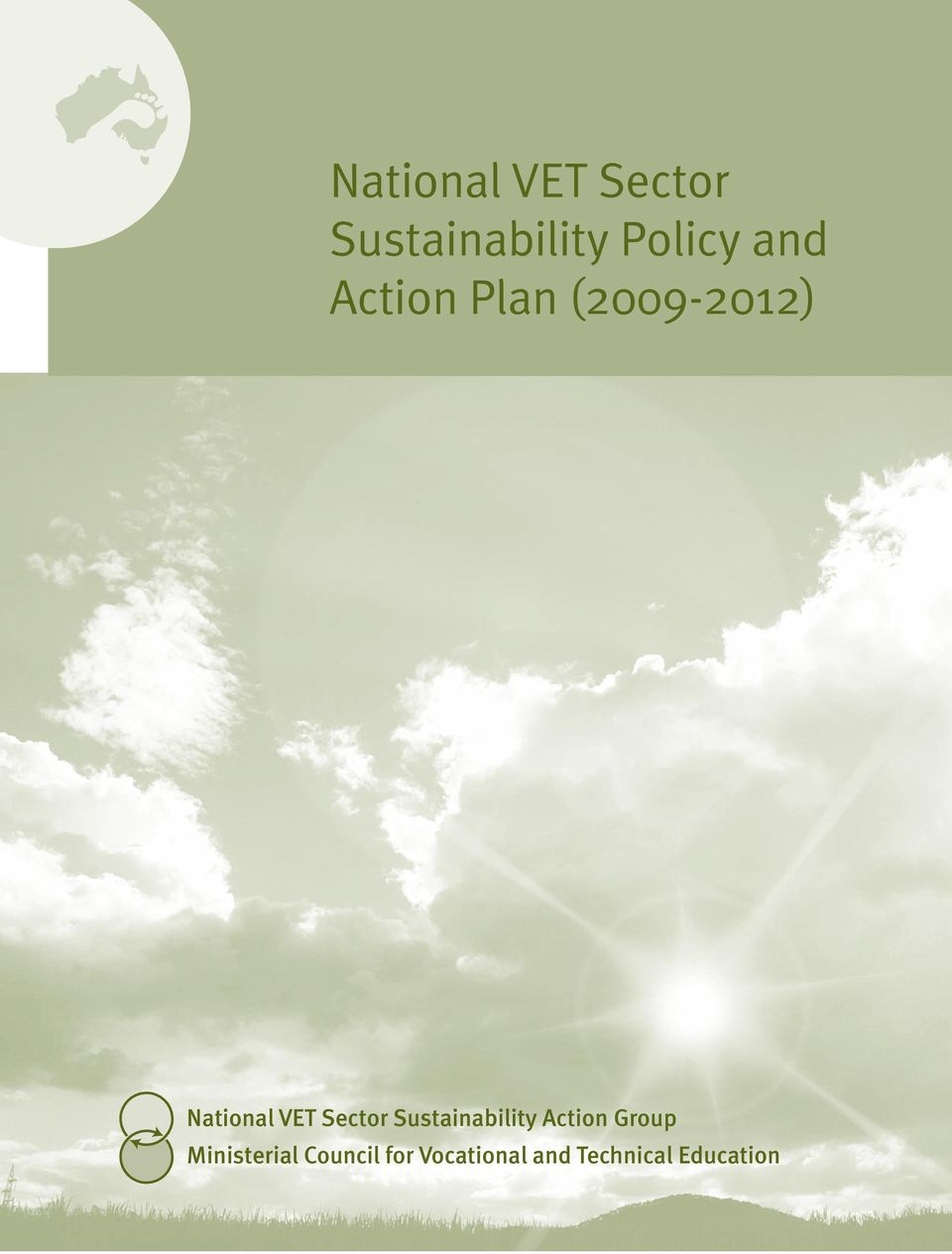 Sector Sustainability Action Group