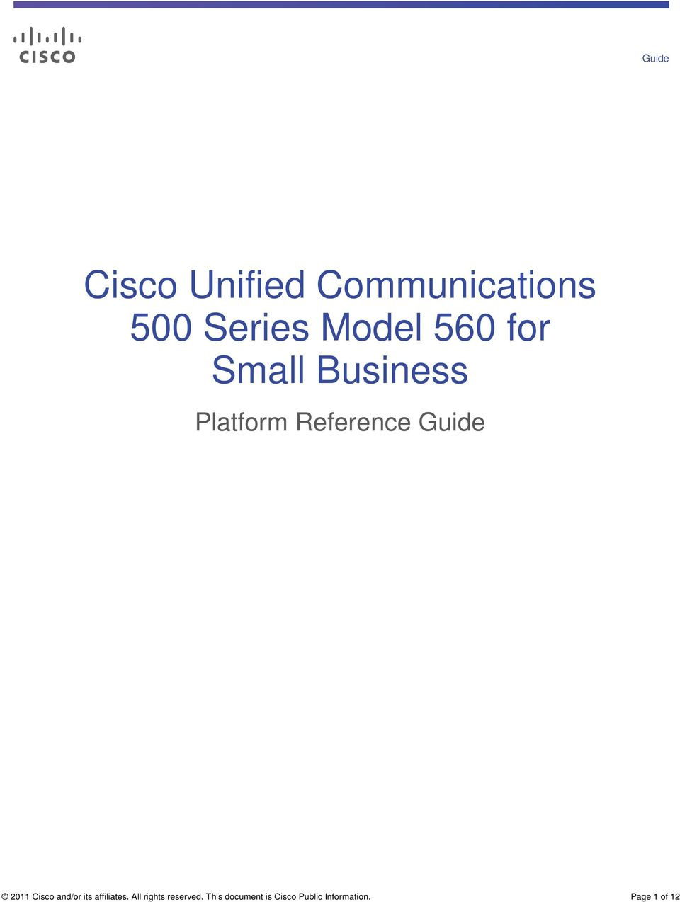 Cisco and/or its affiliates. All rights reserved.