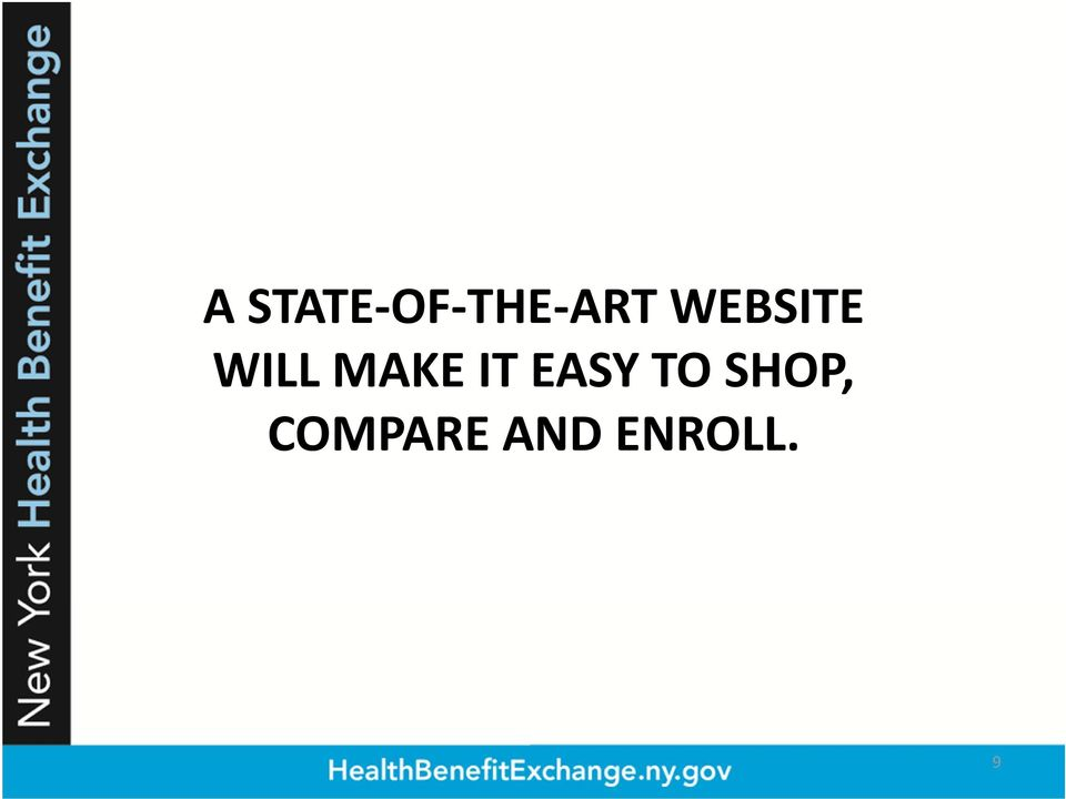 IT EASY TO SHOP,