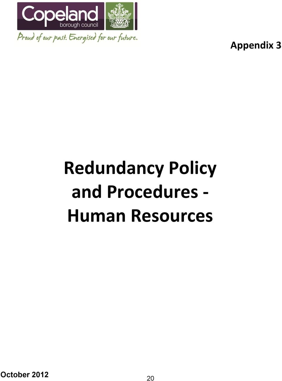 and Procedures -