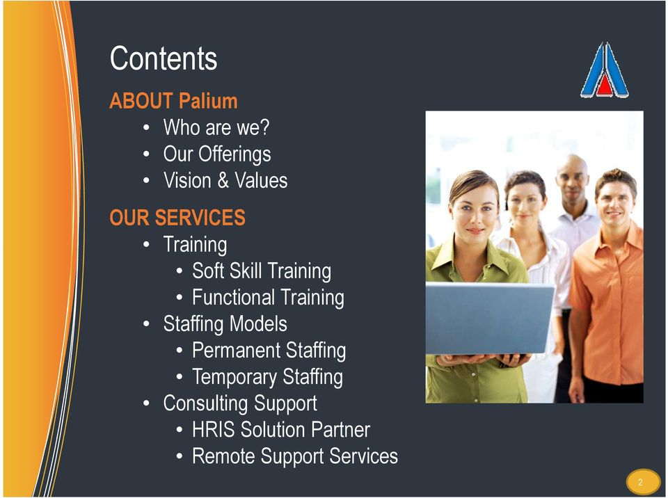 Skill Training Functional Training Staffing Models Permanent