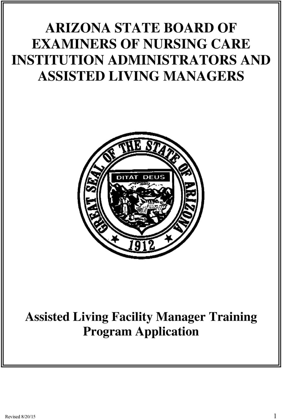 LIVING MANAGERS Assisted Living Facility