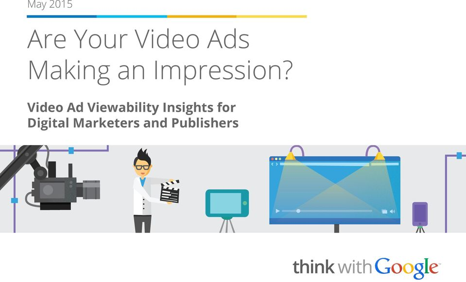 Video Ad Viewability