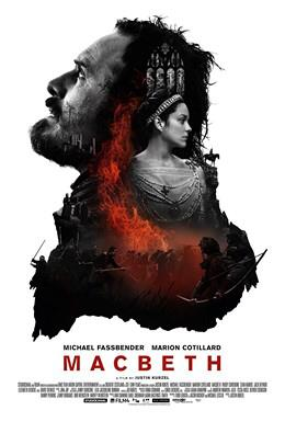 MACBETH Title: MACBETH Year: 2015/2016 Director: JUSTIN HORZEL
