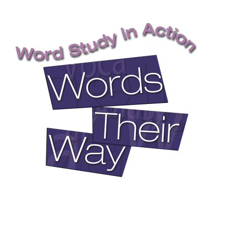 TM Word Study in Action Correlated to: North Carolina STANDARD COURSE OF STUDY Language Arts for Kindergarten