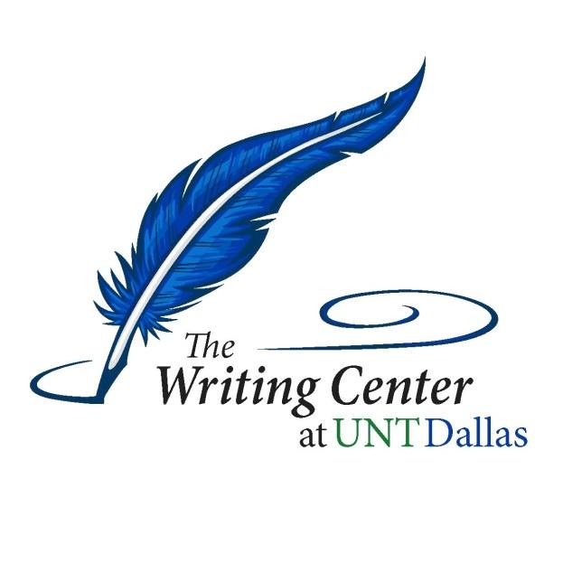 Contact Us! Our Website: www.untdallas.edu/writingcenter Our Email: untdwritingcenter@unt.
