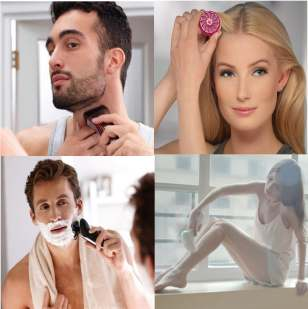 INTRODUCTION TO SHAVER SHOP Shaver Shop aspires to be the leader in all things related to hair removal Company snapshot > Trusted and respected retail brand founded in 1986 > Quality brands, at
