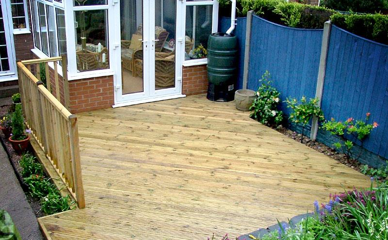 Including hardwoods softwoods finishing processes pdf - Suitable materials for decking ...