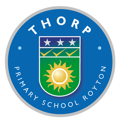 THORP PRIMARY SCHOOL POLICY: ANTI BULLYING POLICY Date approved by Governors: Autumn Term 2014 Proposed